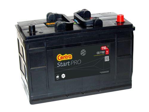 Akumulator CENTRA CG1102