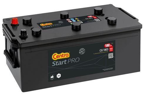 Akumulator CENTRA CG1803
