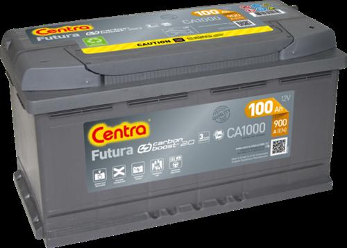 Akumulator CENTRA CA1000