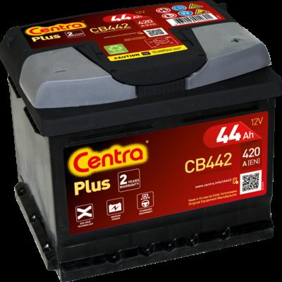 Akumulator CENTRA CB442