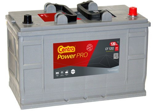 Akumulator CENTRA CF1202